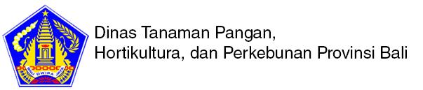 Dinas Tanaman Pangan, Hortikultura, dan Perkebunan Provinsi Bali