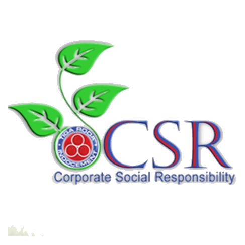 CSR Tiga Roda